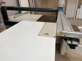 SCM SI400E Sliding Panel Saw - picture1' - Click to enlarge