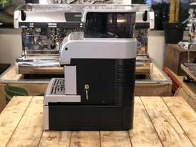 SAECO AULIKA SILVER FULLY AUTOMATIC COFFEE MACHINE - picture4' - Click to enlarge