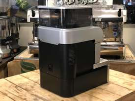 SAECO AULIKA SILVER FULLY AUTOMATIC COFFEE MACHINE - picture7' - Click to enlarge