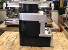 SAECO AULIKA SILVER FULLY AUTOMATIC COFFEE MACHINE - picture8' - Click to enlarge