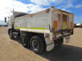 2012 HINO FM 500 2630 EURO 5 TIPPER TRUCK - picture3' - Click to enlarge