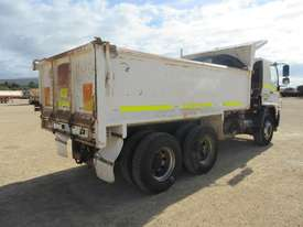 2012 HINO FM 500 2630 EURO 5 TIPPER TRUCK - picture4' - Click to enlarge