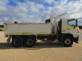 2012 HINO FM 500 2630 EURO 5 TIPPER TRUCK - picture5' - Click to enlarge