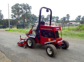 Toro 325D Front Deck Lawn Equipment - picture3' - Click to enlarge