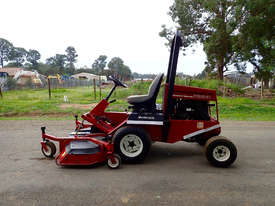 Toro 325D Front Deck Lawn Equipment - picture4' - Click to enlarge