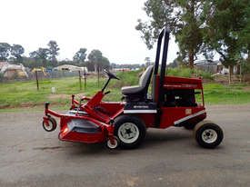 Toro 325D Front Deck Lawn Equipment - picture5' - Click to enlarge