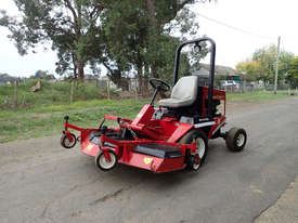 Toro 325D Front Deck Lawn Equipment - picture6' - Click to enlarge