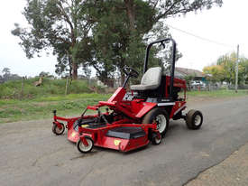 Toro 325D Front Deck Lawn Equipment - picture7' - Click to enlarge