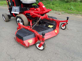 Toro 325D Front Deck Lawn Equipment - picture9' - Click to enlarge