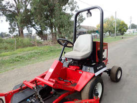 Toro 325D Front Deck Lawn Equipment - picture10' - Click to enlarge