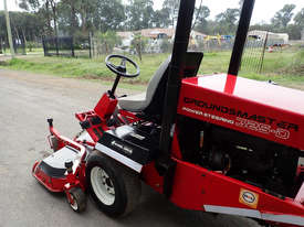 Toro 325D Front Deck Lawn Equipment - picture11' - Click to enlarge
