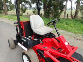 Toro 325D Front Deck Lawn Equipment - picture12' - Click to enlarge