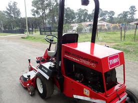 Toro 325D Front Deck Lawn Equipment - picture13' - Click to enlarge