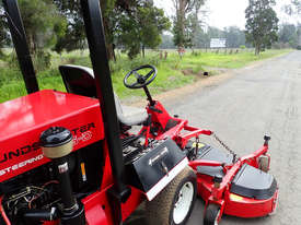 Toro 325D Front Deck Lawn Equipment - picture14' - Click to enlarge