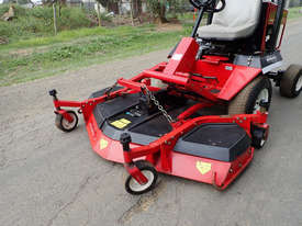 Toro 325D Front Deck Lawn Equipment - picture15' - Click to enlarge