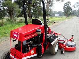 Toro 325D Front Deck Lawn Equipment - picture16' - Click to enlarge