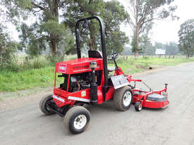 Toro 325D Front Deck Lawn Equipment - picture1' - Click to enlarge