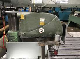 USED - Holytek - Cross Cut Radial Arm Saw - picture2' - Click to enlarge