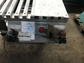 USED - Holytek - Cross Cut Radial Arm Saw - picture3' - Click to enlarge