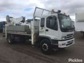 2007 Isuzu FVD950 - picture0' - Click to enlarge