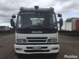 2007 Isuzu FVD950 - picture1' - Click to enlarge