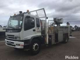 2007 Isuzu FVD950 - picture2' - Click to enlarge