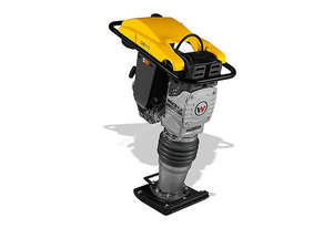 New Wacker Neuson DS70 Diesel Upright Rammer