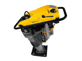 New Wacker Neuson DS70 Diesel Upright Rammer - picture2' - Click to enlarge