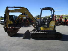 YANMAR VI055 USED  - picture0' - Click to enlarge