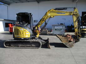 YANMAR VI055 USED  - picture2' - Click to enlarge