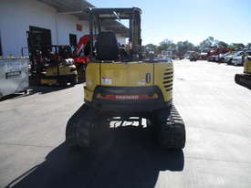 YANMAR VI055 USED  - picture3' - Click to enlarge