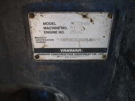 YANMAR VI055 USED  - picture6' - Click to enlarge