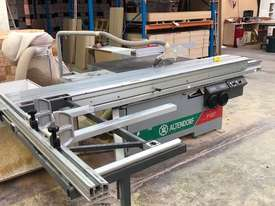 Altendorf F45 Panel Saw 3200mm table - picture0' - Click to enlarge