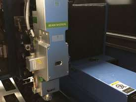 ** In stock **  Book a demo now. NEW Yawei 2kW HLE-1530 Fiber Laser with IPG, Beckhoff CNC & Drives - picture2' - Click to enlarge
