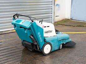 TENNANT 3640 Sweeper - picture2' - Click to enlarge