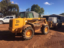 JCB 526-56 FWA/4WD Tractor - picture0' - Click to enlarge