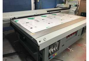 Flatbed Printers - New or Used Flatbed Printers for sale