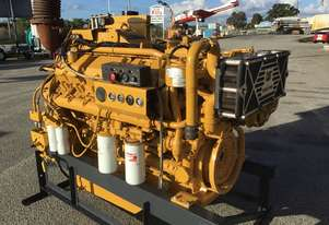 CATERPILLAR  3412 MARINE DIESEL ENGINE