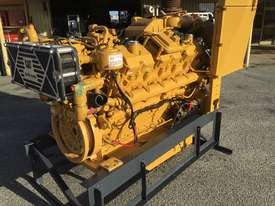 CATERPILLAR  3412 MARINE DIESEL ENGINE - picture0' - Click to enlarge