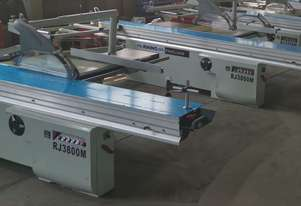 NEW RHINO RJ3800M SLIDING TABLE PANEL SAW *NOW IN STOCK*