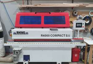 Near New Rhino Edgebander for sale - Awesome little machine!