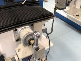 PUMA X6325D TURRET MILLING MACHINE Incl Digital Readout - picture3' - Click to enlarge