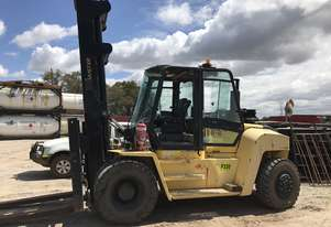 Hyster Forklift 16 Ton