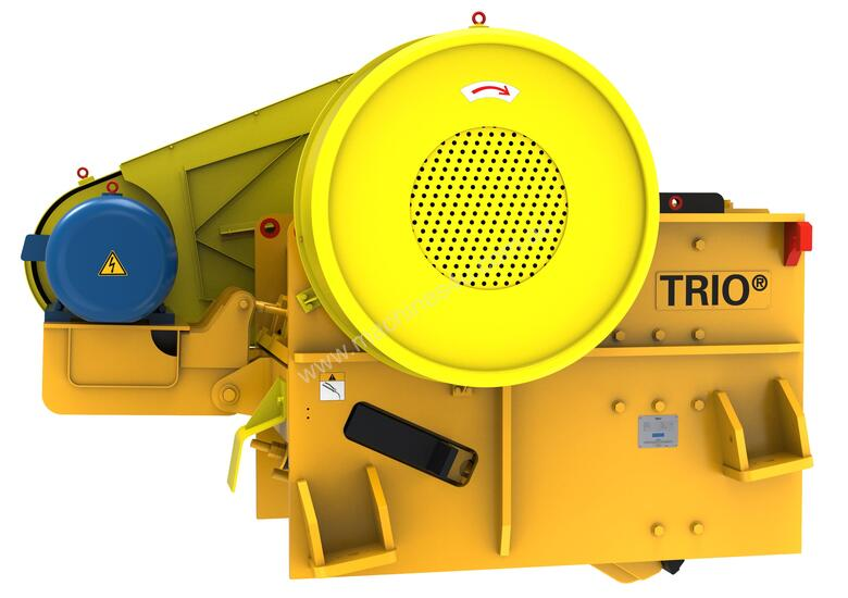 Trio� CT3042 Jaw Crusher (ex-stock)