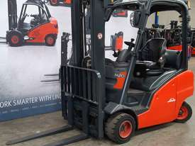 Used Forklift:  H20D Genuine Preowned Linde 2t - picture1' - Click to enlarge