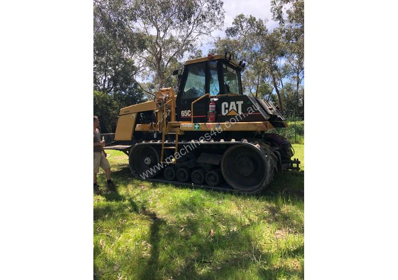 Caterpillar Challenger CH65 Price to Sell