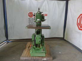 Heavy duty overhead router - picture0' - Click to enlarge