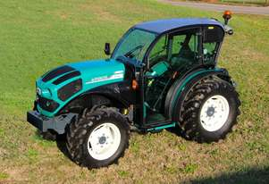 Arbos 4110Q 102HP Cab Orchard Vineyard Tractor