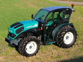 Arbos 4110Q 102HP Cab Orchard Vineyard Tractor - picture0' - Click to enlarge