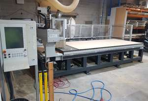 Platinum Flatbed cnc machine